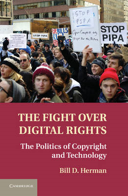 Fight over Digital Rights (BOK)