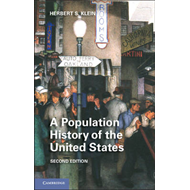 A Population History of the United States (BOK)