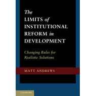 Limits of Institutional Reform in Development (BOK)