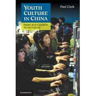 Youth Culture in China: From Red Guards to Netizens (BOK)