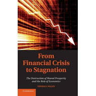 From Financial Crisis to Stagnation (BOK)