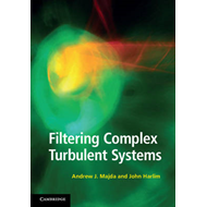 Filtering Complex Turbulent Systems (BOK)