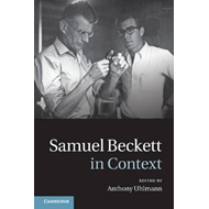 Samuel Beckett in Context (BOK)