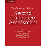 The Cambridge Guide to Second Language Assessment (BOK)