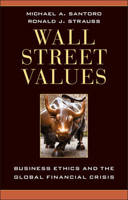 Wall Street Values (BOK)