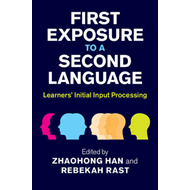 First Exposure to a Second Language (BOK)