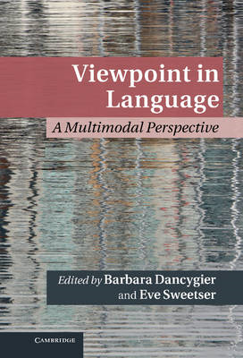 Viewpoint in Language (BOK)