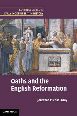 Oaths and the English Reformation (BOK)