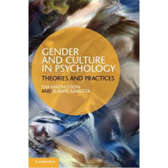 Gender and Culture in Psychology: Theories and Practices (BOK)