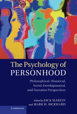 Psychology of Personhood (BOK)
