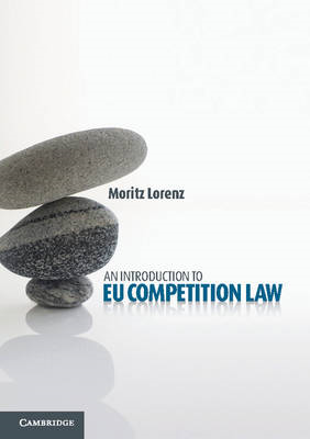 An Introduction to EU Competition Law (BOK)
