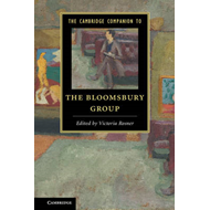 Cambridge Companion to the Bloomsbury Group