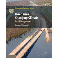 Floods in a Changing Climate: Risk Management (BOK)