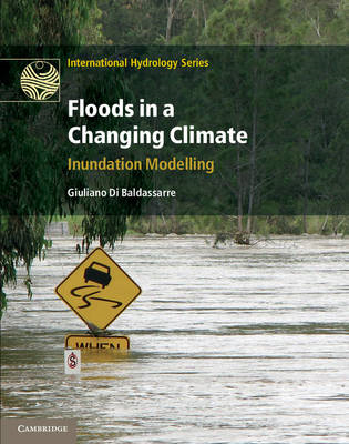 Floods in a Changing Climate: Inundation Modelling (BOK)