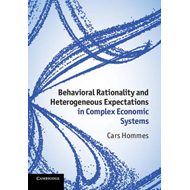 Behavioral Rationality and Heterogeneous Expectations in Com (BOK)