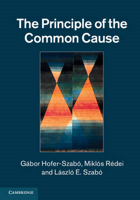 The Principle of the Common Cause (BOK)
