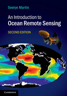 Introduction to Ocean Remote Sensing (BOK)