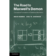 The Road to Maxwell's Demon: Conceptual Foundations of Statistical Mechanics (BOK)