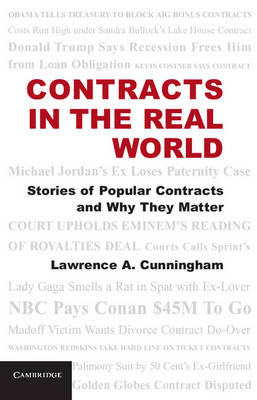 Contracts in the Real World (BOK)