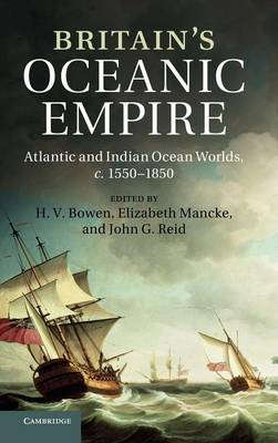 Britain's Oceanic Empire (BOK)