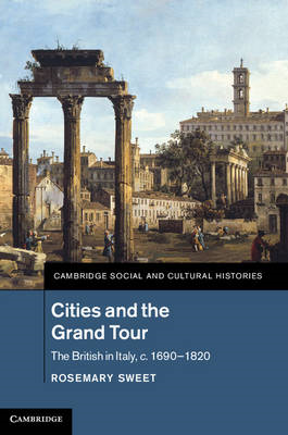Cities and the Grand Tour (BOK)