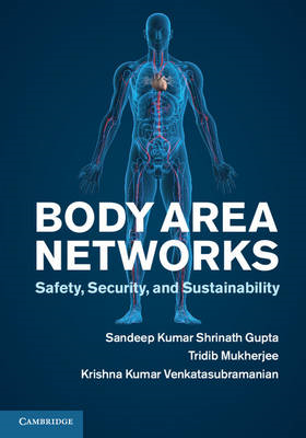Body Area Networks: Safety, Security, and Sustainability (BOK)