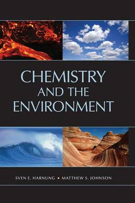 Chemistry and the Environment (BOK)