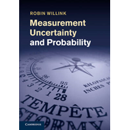 Measurement Uncertainty and Probability (BOK)