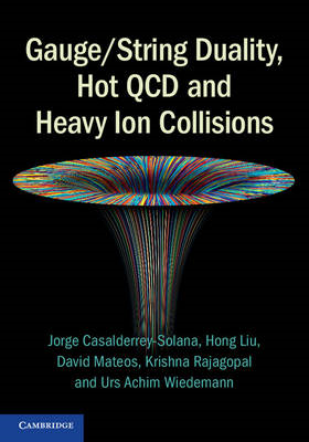 Gauge/String Duality, Hot QCD and Heavy Ion Collisions (BOK)