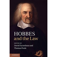 Hobbes and the Law (BOK)