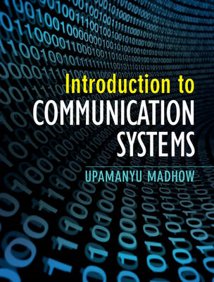 Introduction to Communication Systems (BOK)