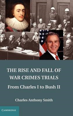 Rise and Fall of War Crimes Trials (BOK)