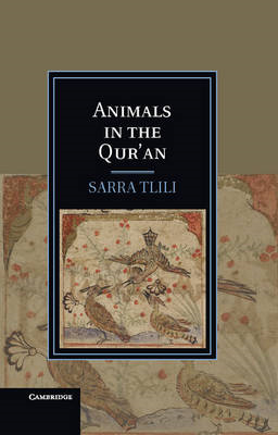 Animals in the Qur'an (BOK)
