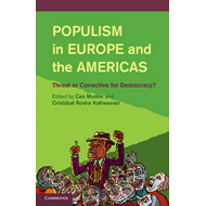 Populism in Europe and the Americas (BOK)