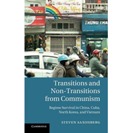 Transitions and Non-Transitions from Communism (BOK)
