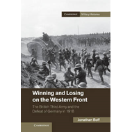 Winning and Losing on the Western Front (BOK)