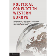 Political Conflict in Western Europe (BOK)