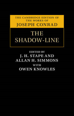 The Shadow-Line (BOK)
