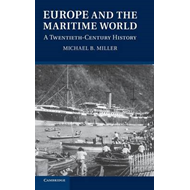 Europe and the Maritime World (BOK)