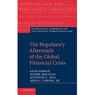 Regulatory Aftermath of the Global Financial Crisis (BOK)