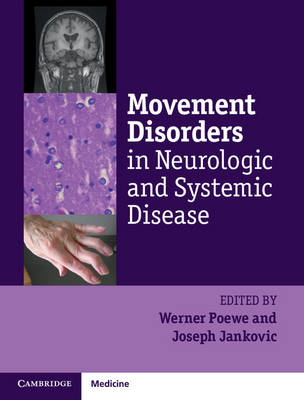 Movement Disorders in Neurologic and Systemic Disease (BOK)