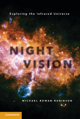 Night Vision: Exploring the Infrared Universe (BOK)