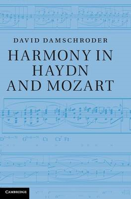 Harmony in Haydn and Mozart (BOK)