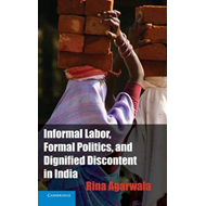 Informal Labor, Formal Politics, and Dignified Discontent in (BOK)