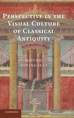Perspective in the Visual Culture of Classical Antiquity (BOK)