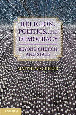 Beyond Church and State: Democracy, Secularism and Conversion (BOK)