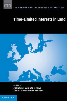 Time Limited Interests in Land (BOK)
