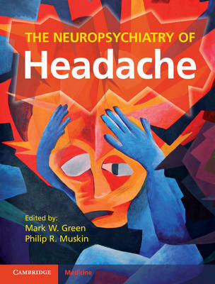 The Neuropsychiatry of Headache (BOK)