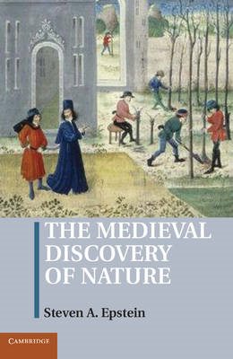 The Medieval Discovery of Nature (BOK)