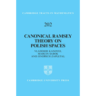 Canonical Ramsey Theory on Polish Spaces (BOK)